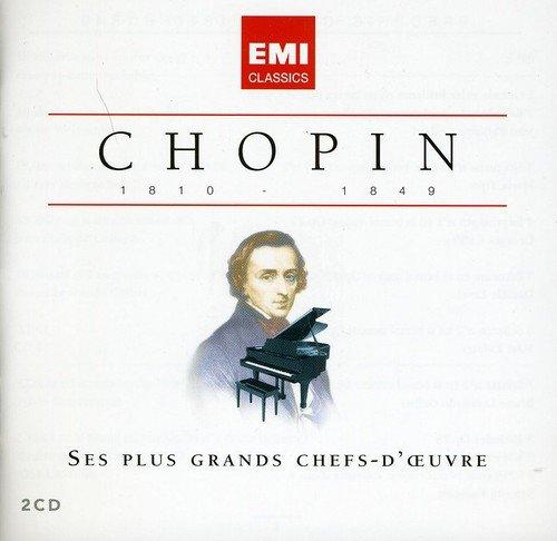 Various Artists - Chopin Ses Plus Grands Chefs-D