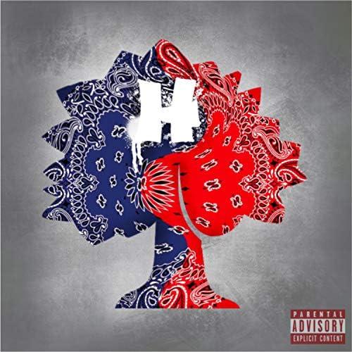 Hashland feat. ShawnWeTrust, Mother Maryrose, Astro 8000 & Ben Alpha
