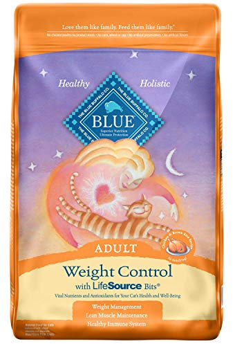 Blue Buffalo Weight Management Cat