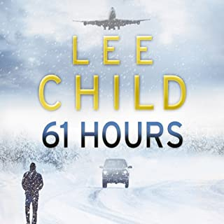 61 Hours cover art
