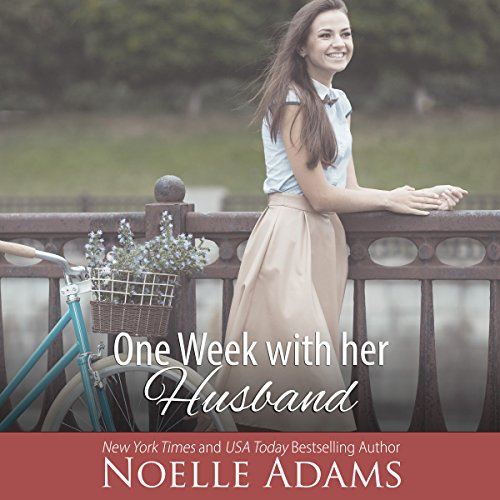 One Week with Her Husband cover art