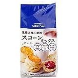 成城石井 北海道産小麦のスコーン�