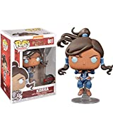 Funko Pop Animation : Attack on Titan - Korra Avatar (State Exclusive) Figure 3.75inch Vinyl Gift fo...