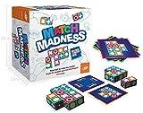 Owutong Match Madness Brettspiel, pädagogisches logisches Denken-Brettspiel, Intelligenzentwicklung, Kinder, passendes Spielzeug für Jungen und Mädchen