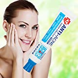 Zoom IMG-1 acne crema anti cicatrici viso