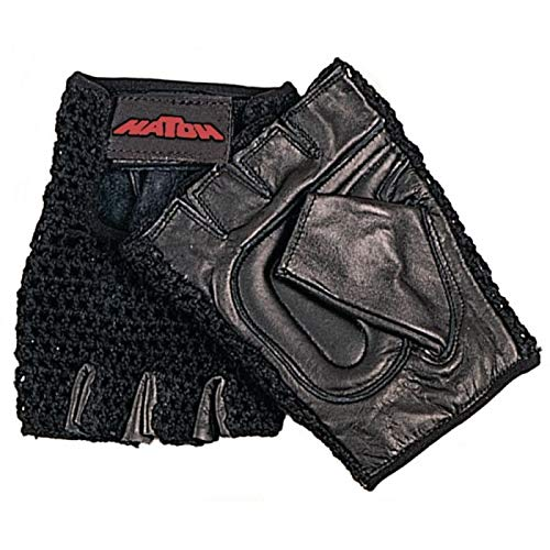 Hatch All-Purpose gewatteerde mesh rolstoel handschoenen, klein