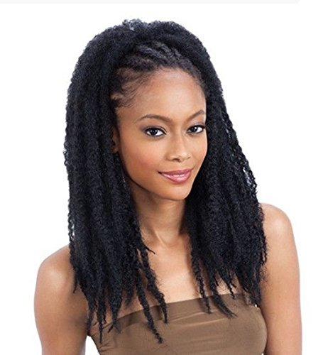 Freetress Equal Synthetic Drawstring Ponytail Max 73% shipfree OFF Twist Jamaican G -