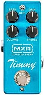 MXR CSP027 Timmy OVER DRIVE オーバードライブ ギターエフェクター