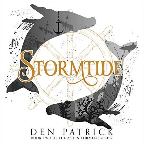 Stormtide cover art