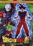 Dragon Ball Super: Box 9 - Episodios 105 A 118 [DVD]