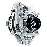 Remy 94742 New Premium Alternator