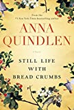 Still Life With Bread Crumbs by Anna Quindlen, books for boomer women, baby boomer women, midlife women, life after 50, over 50