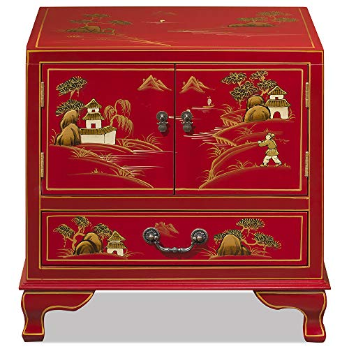 cute oriental cabinets for sale