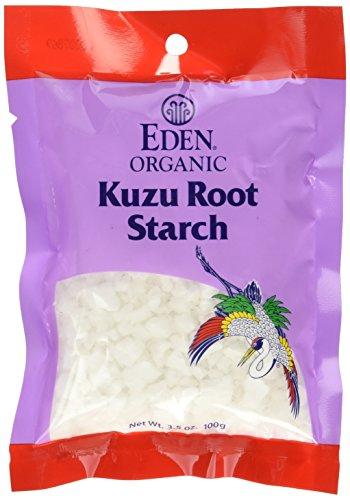 Eden Kuzu Root Starch, Organic, 3.5 Ounce Package