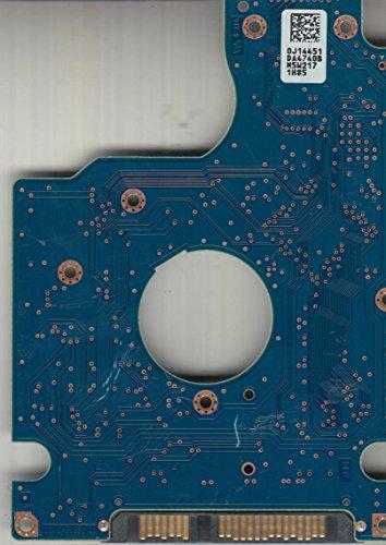 HTS541010A9E680, 0J14451 DA4740B, 0J22413, DA4863, Hitachi SATA 2.5 PCB