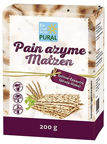 Matzen - Quinoa Dinkel 200g | Pural