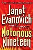 Paperback Notorious Nineteen Book