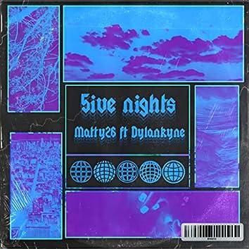 5Ive Nights