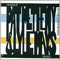 Music of Pat Metheny & Lyle Mays - Volume 2