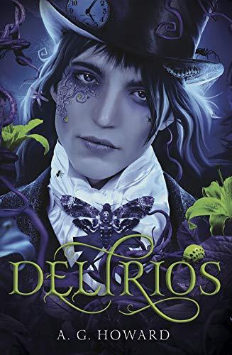 Delirios (Susurros n 2) (Spanish Edition)