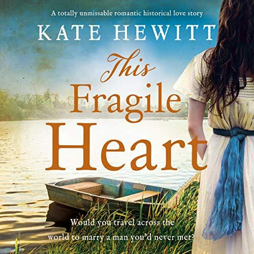 This Fragile Heart cover art