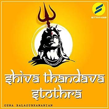 Shiva Thandava Stothra