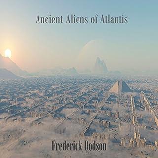 Ancient Aliens of Atlantis audiobook cover art