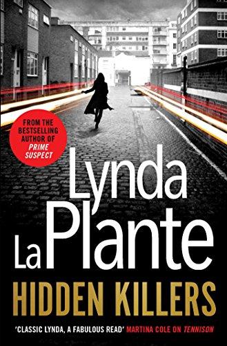 Hidden Killers (English Edition)