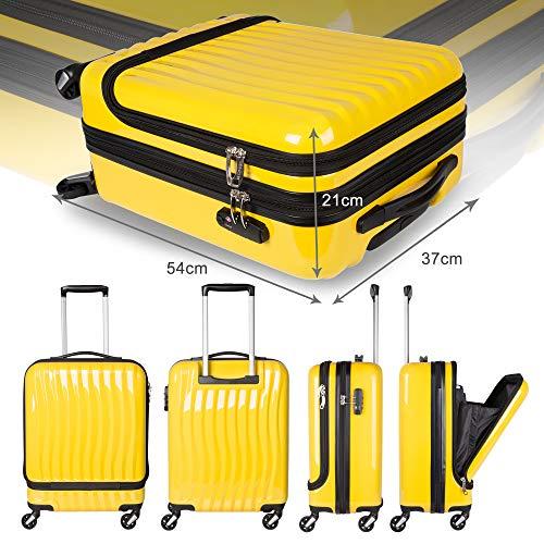TABITORA(タビトラ)『スーツケース(B13-SS)』