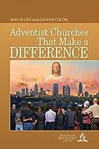 Adventist Churches That Make a Difference Bible Book Shelf 3Q 2016