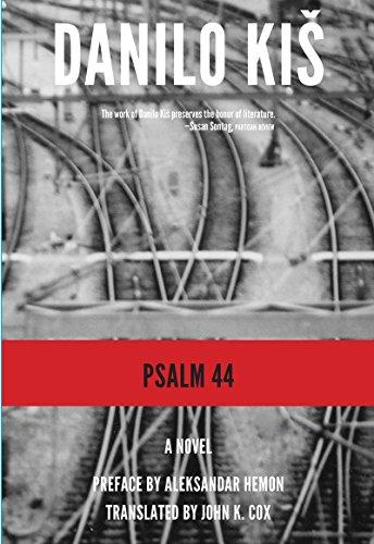 Image of Psalm 44 (Serbian Literature)