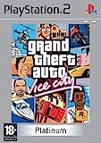 Gta:Vice City Plat.