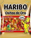Haribo 0008001 Ositos de Oro, 1 Kg