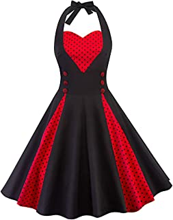 retro swing dress uk