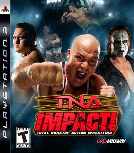 TNA Impact: Total Nonstop Action Wrestling
