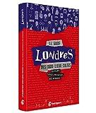 Le guide Londres des 1 000 lieux cultes de films, séries, musiques, bd, romans