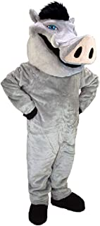 Boar Lightweight Mascot Costume