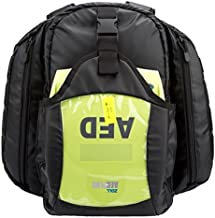 StatPacks G3 Quicklook EMS AED Medic Backpack Bag Black Stat Packs