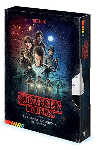 cadeau Stranger Things