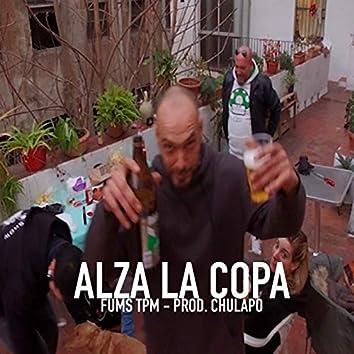 Alza La Copa