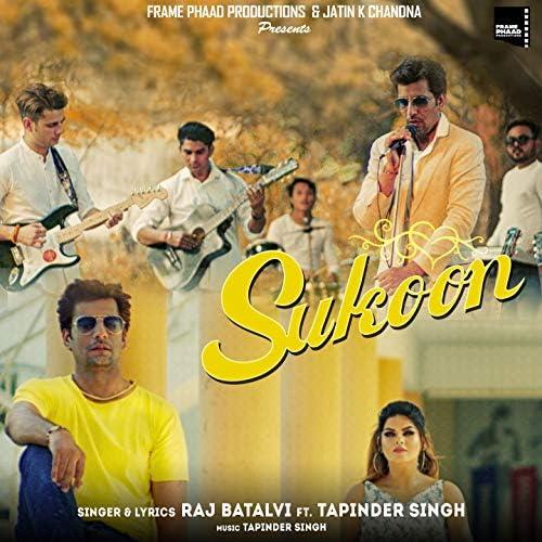 Raj Batalvi feat. Tapinder Singh