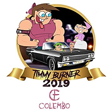 Timmy Burner 2019