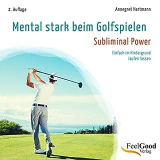 Mental stark beim Golfspielen Titelbild