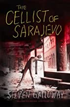 (THE CELLIST OF SARAJEVO BY GALLOWAY, STEVEN)The Cellist of Sarajevo[Paperback] ON 31-Mar-2009