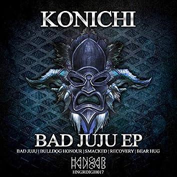 Bad JuJu EP