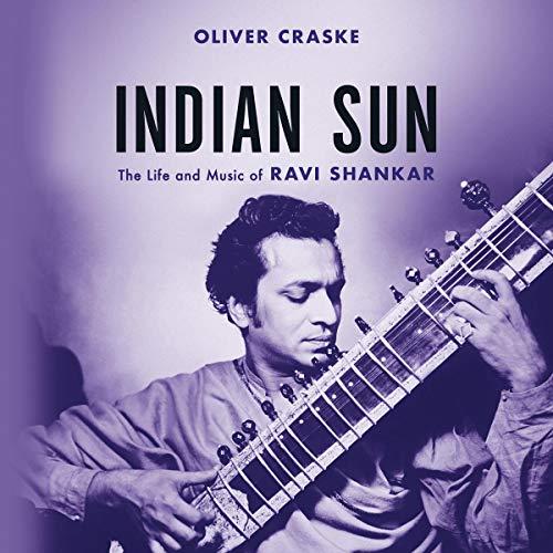 Indian Sun cover art