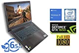 Compare CUK MSI GF65 Thin (LT-MS-0274-CUK-003) vs Lenovo IdeaPad (L340)
