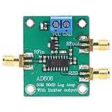 Modulo AD606 Rilevatore logaritmico 80dB Scheda amplificatore registro demodulazione Da -75 dBm a +5 dBm Uscita limitatore ausiliario regolabile Industriale
