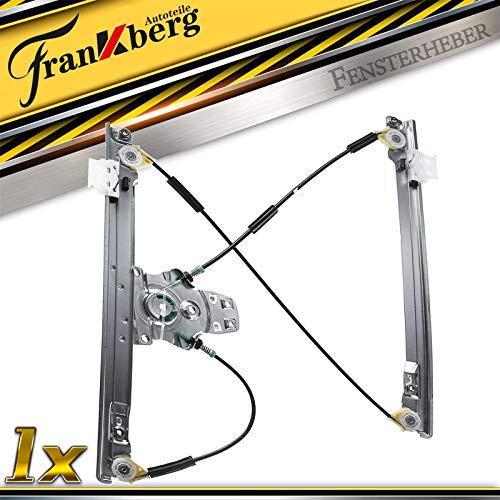 Frankberg Fensterheber Ohne Motor Vorne Links für C5 III RD TD Stufenheck Kombi 9675899080 2008-