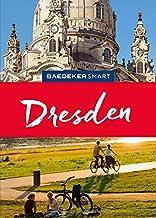 Baedeker SMART Reiseführer Dresden: Perfekte Tage mit blaue